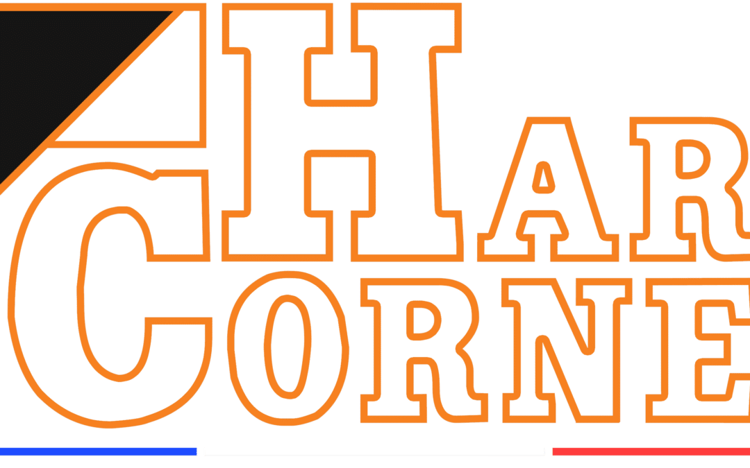 Hard Corner online